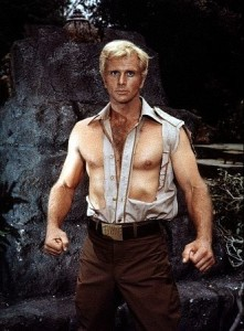 DOC SAVAGE_